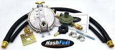 Tri Fuel Propane Natural Gas Generator Conversion Briggs 030426 8000 Watt 420cc