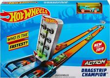 HOT WHEELS IN PISTA - DRAGSTRIP CHAMPION
