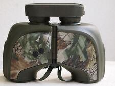 Militär Marine Fernglas 7x50 mit digitalem Kompass für Marine,Segeln und Outdoor