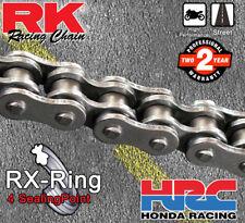 RK Plain Steel  RX-Ring  Drive Chain 520 P - 96 L