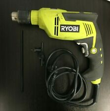 Ryobi D620h 58 62 Amp Heavy Duty Corded Hammer Drill Vg M