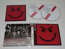 BON JOVI/HAVE A NICE DAY(ISLAND 0602498849729) CD+DVD ALBUM