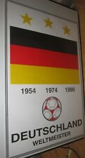Germany - World Cup Champions - Poster - Unframed