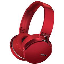 Sony Mdr-Xb950Bt Extra Bass Wireless Bluetooth Noise Canceling Headphones - Blue