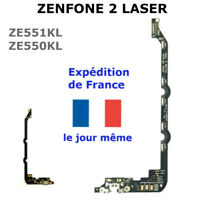 Connecteur de CHARGE ASUS ZENFONE 2 LASER Dock Port micro USB ZE551K-ZE550KL