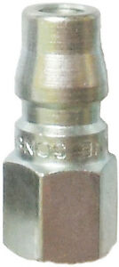 2X - Fast Flow Quick Flow Valve Fittings (Nitto Style) - Trade Quality
