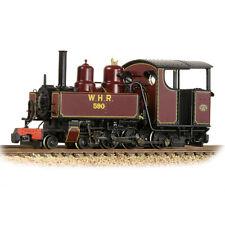More details for bachmann 391-031 baldwin 10-12-d tank 590 west highland railway