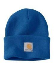 Bonnets bleus Carhartt pour homme