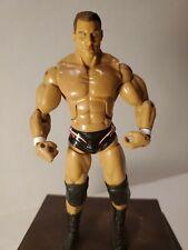 "2005 Randy Orton Wrestling Action Figure WWE Jakks Pacific WWF 7"" EUC"