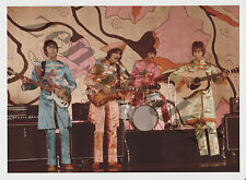 THE BEATLES ORIGINAL PHOTO SGT. PEPPER'S HELLO GOODBYE VIDEO UNPUBLISHED