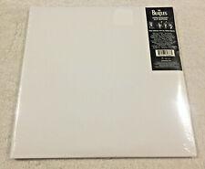 """BEATLES: """"White Album"""":NEW 2 LP SET: REISSUE: REMASTERED:ANNIVERSARY:*ShrinkTear"""
