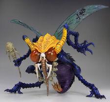 *A2943 Furyu Sin Megamitensei Real Figure 3 Beelzebub Japan Anime
