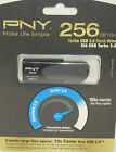 PNY Turbo USB 3.0 flash drive 64GB 128GB 256GB
