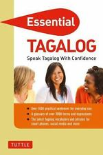Essential Tagalog : Speak with Confidence by Renato Perdon (2012, Paperback)