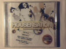 CD Housensation vol. 6 PREZIOSO NADIA ALI RARISSIMO SIGILLATO VERY RARE SEALED!!