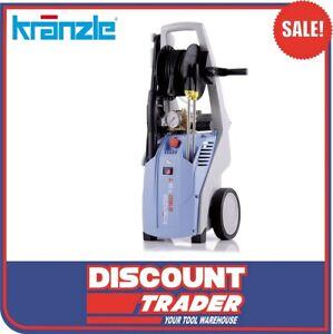 Kranzle K 2160 TST Industrial Electric High Pressure Washer Cleaner 1740 PSI