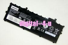 01av430 Genuine Battery for Lenovo ThinkPad X1 Carbon 6th Gen 2018 01AV494