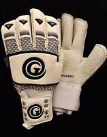 GluPro Goalkeeper Gloves Size 9 Quartz Box Roll
