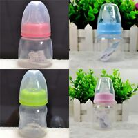 Baby Feeding Bottle Infant Newborn Feeding Juice Water Baby Feeding Supplies New