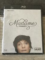 Blu-ray Madame Foresti - Spectacle Humour - Blister # Bluray DVD