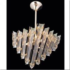 Markenlose Deckenlampen & Kronleuchter im Design aus Kristall