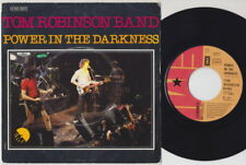 Tom ROBINSON BAND * Power In The Darkness * 1978 French 45 *
