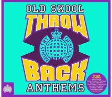 Ministry of Sound Dance & Electronica Digipak Music CDs