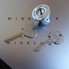 Ferrari Neiman ignition lock key Dino 206_208_GTB4_GTC4_GTSi_GT4_GTBi_GTO