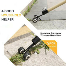 Weeds Snatcher Weeder Weeding Weed Remover Puller Tool Fork Lawn Garden Tools PO