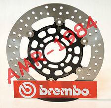 BREMSSCHEIBE VORNE BREMBO KYMKO DOWNTOWN 125 200 300 SUPER DINK 300 78B40819