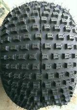 3 - (THREE) 25x12.00-9 D-929 ATV Knobby Tires Tire DS7325 25x12-9 25/12-9