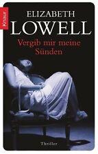 Vergib mir meine Sünden von Elizabeth Lowell (2010, Taschenbuch) -