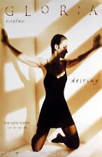 Gloria Estefan 1996 Destiny Original Promo Poster