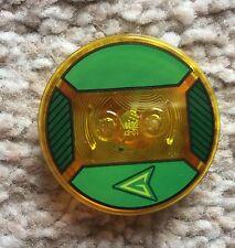 Lego Dimensions Green Arrow Toy Tag. DC Comics. Very rare.