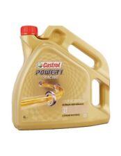 Castrol Power 1 Racing 2T 4 Liter Motoröl Motorenöl ISO-L-EGD, JASO FD, API TC+
