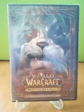 WORLD of WARCRAFT MISTS of PANDARIA EIN BLICK HINTER DER KULISSEN /  PC /DVDROM