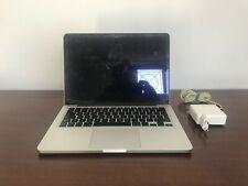 Apple MacBook Pro (Retina, 13 pollici, metà 2014) Usato