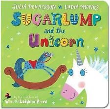 Sugarlump and the Unicorn-ExLibrary