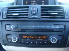 BMW 1 SERIES RADIO/CD PLAYER F20, 10/11- 18