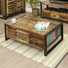 Urban Chic Large Coffee Table