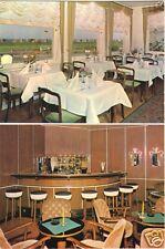 AK, Nordseebad Norderney, Strandhotel Germania, zwei Abb., um 1976