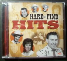 GOLDEN AGE OF COUNTRY: HARD TO FIND HITS 2 CD SET Various Artists Shipped Free