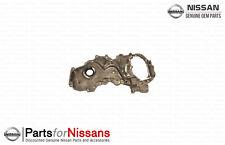 Genuine Nissan 2011-2015 Juke Front Engine Timing Cover NEW OEM