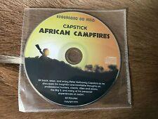 African Campfires Peter Capstick Cd