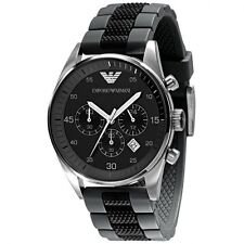 ** NEW ** Emporio Armani® watch AR5866 men`s CHRONOGRAPH