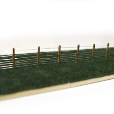 3x Precast Concrete Drainpipe Load OO Gauge Model Railway 1 76 Scale Ax053-oo