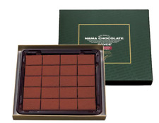 "Royce Nama Chocolate ""CHAMPAGNE"" Flavor 1 Box"