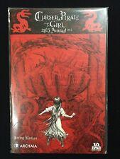 Cursed Pirate Girl 2015 Annual # 1 - Boom Studios - Archaia