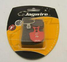New Jagwire Disc Brake pads MTB Hydraulic Compatiblekm6