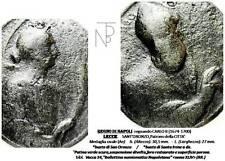 Regno di NAPOLI (LECCE) Medaglia San ORONZO